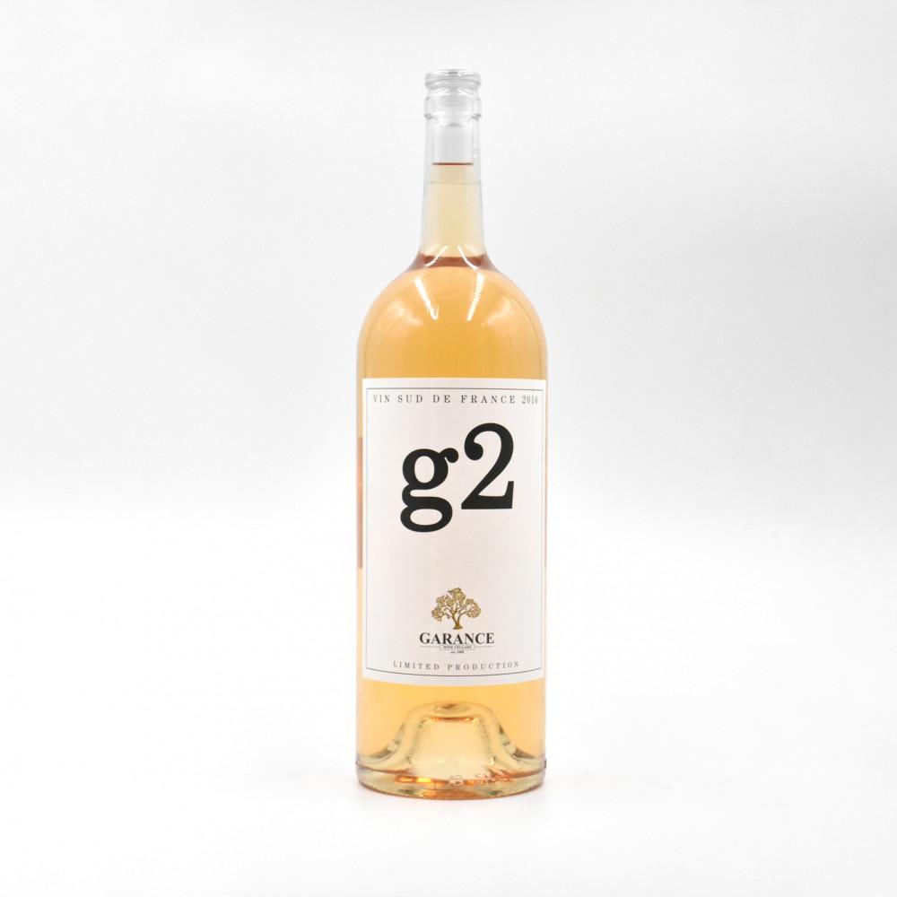 Garance G2 Rose Limited Production, Languedoc, France 2016 (1500ml)