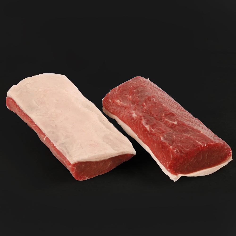 英國 Donald Russell 皇室御用乾式熟成羊西冷1塊裝 ( 一塊約250g )