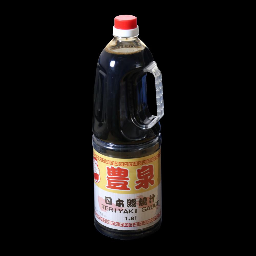 豐泉日式照燒汁 ( 一支約1.8L )