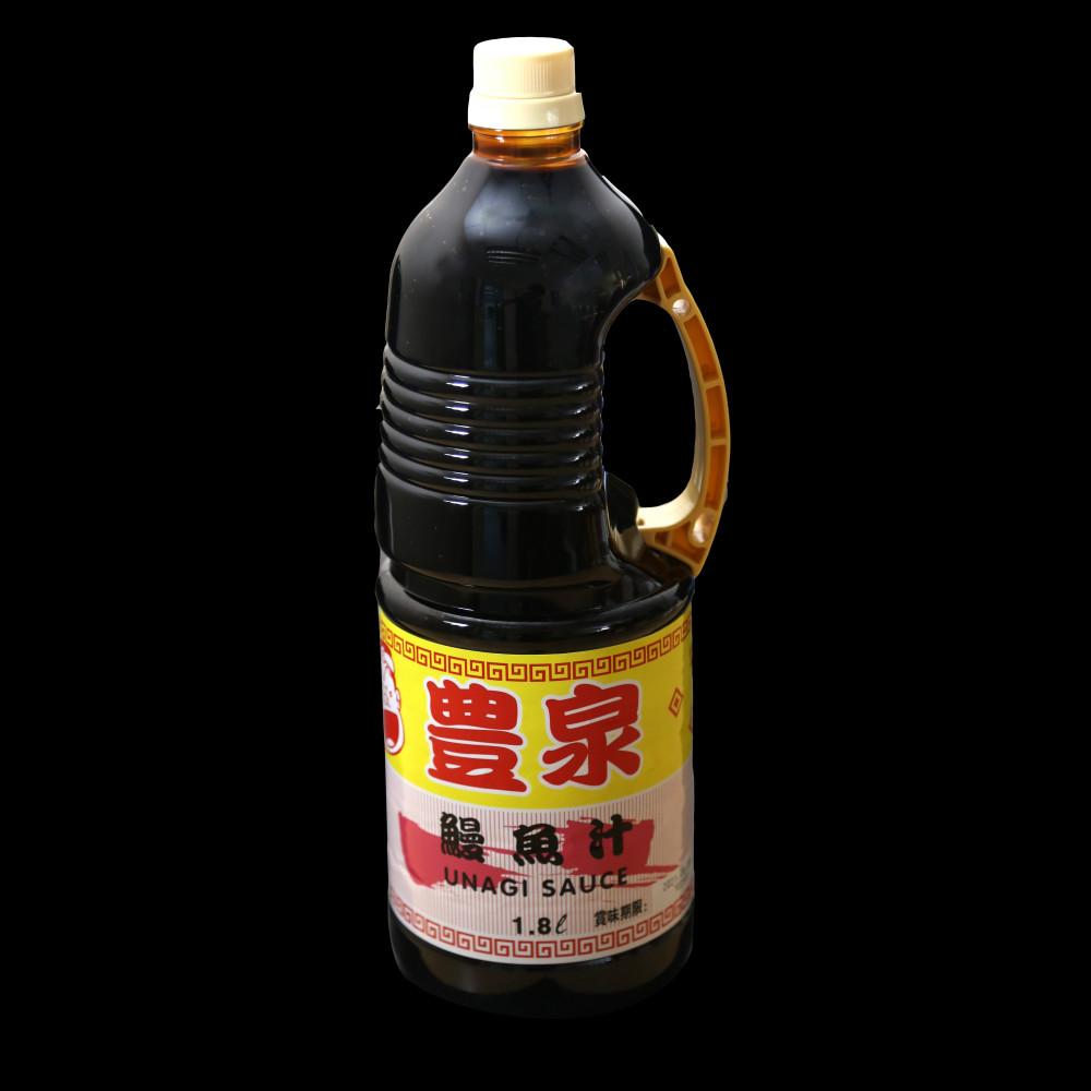 豐泉鏝魚汁 ( 一支約1.8L )