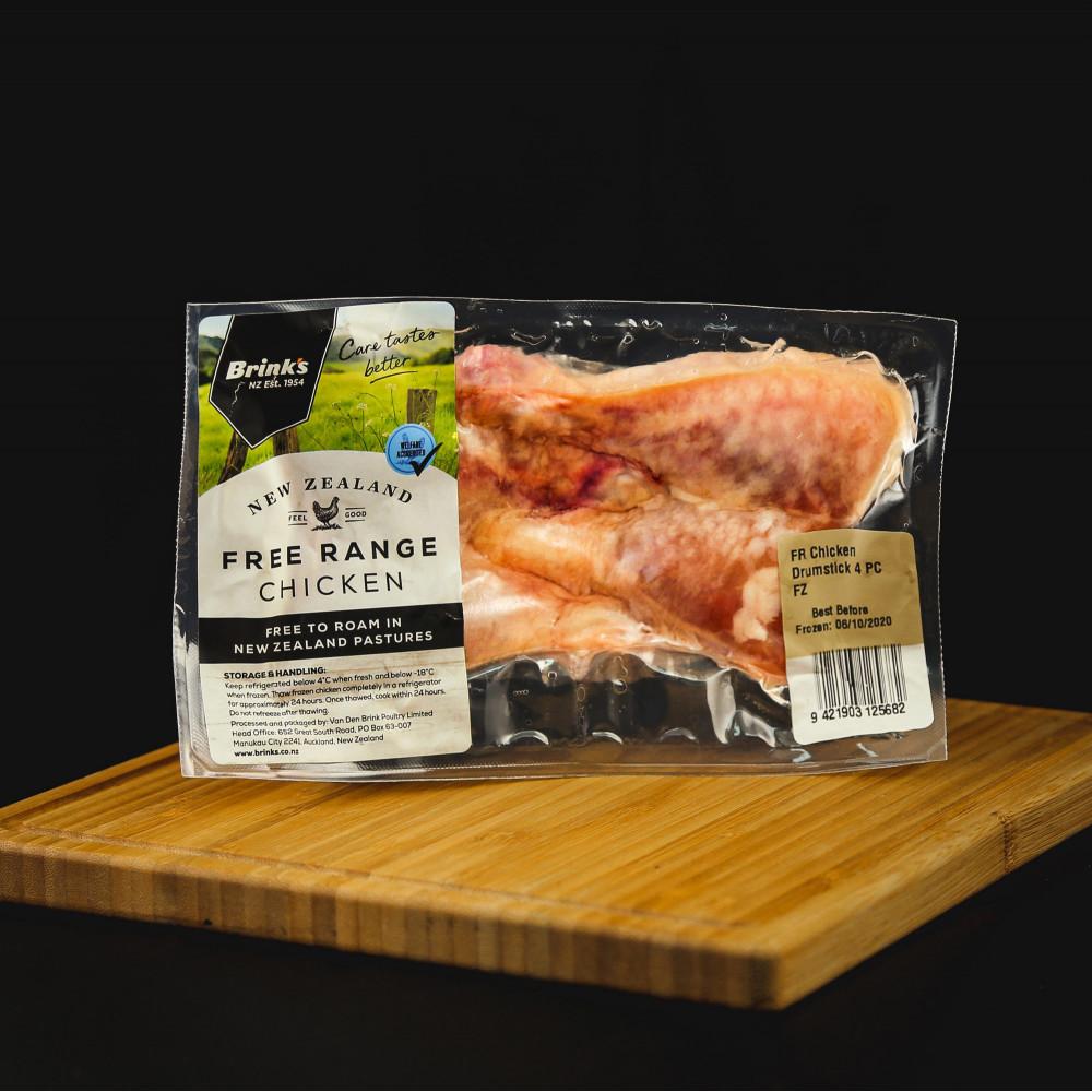 紐西蘭 Brink's 雞下脾 ( 一包約400g )