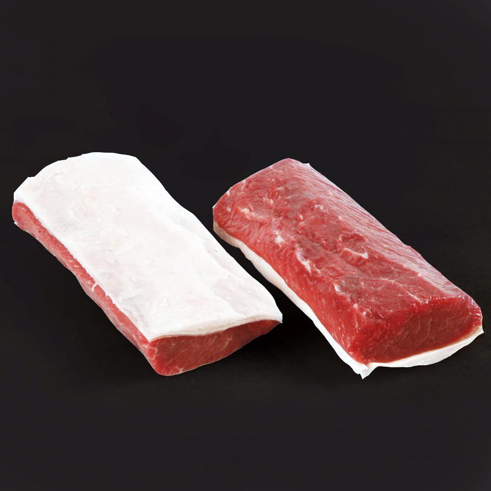 蘇格蘭 Donald Russell 皇室御用10日乾式熟成羊西冷 ( 一塊約250g )