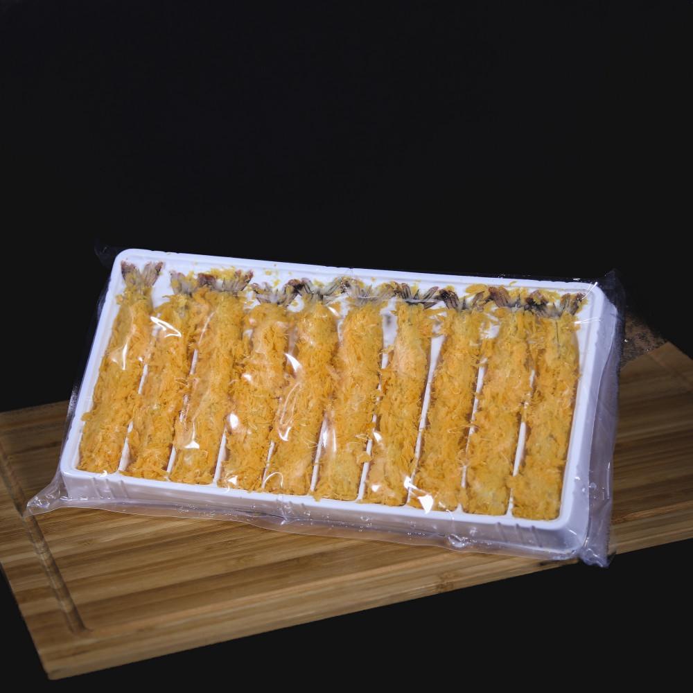 炸蝦天婦羅 ( 一盒有10隻 )