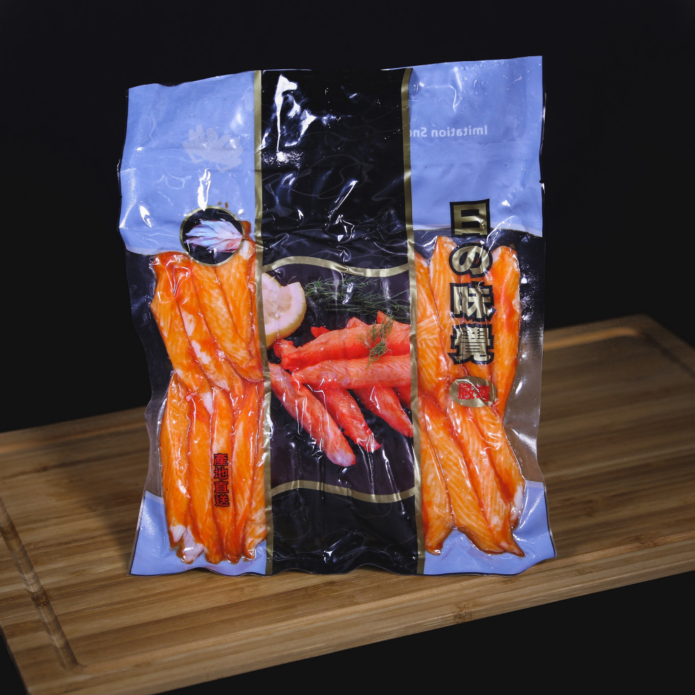 泰國 日の味覺仿鱈場蟹爪棒 ( 每包約270g )