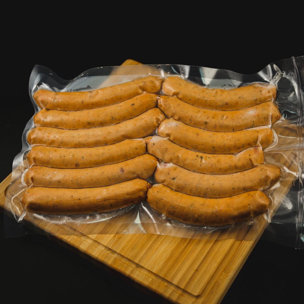 日本 煙黑松露和牛腸 ( 一包約500g )